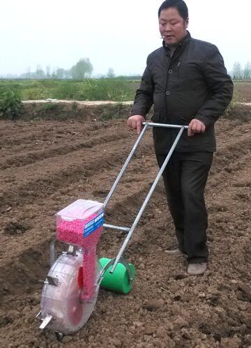 玉米核桃播种机