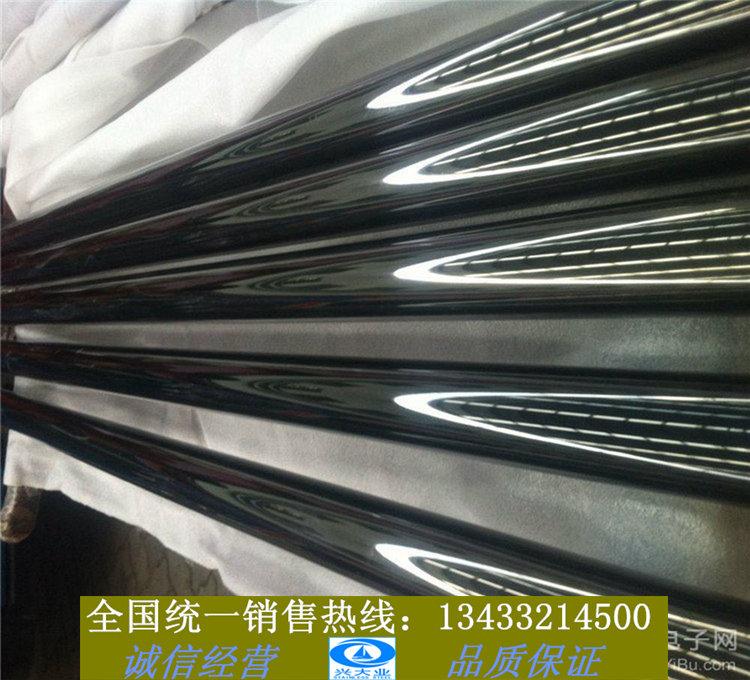 江门201不锈钢装饰方管厂家最新报价
