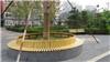 公共靠背方形围树椅 公园围树凳价格