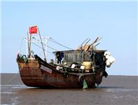 小型木船生产厂家 风景仿古船设计图