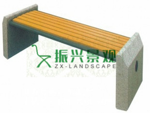 新兴景区石凳长椅 花岗岩石头桌椅采购