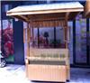 市场【热销款】木制售卖车 商业售货亭找-振兴厂家