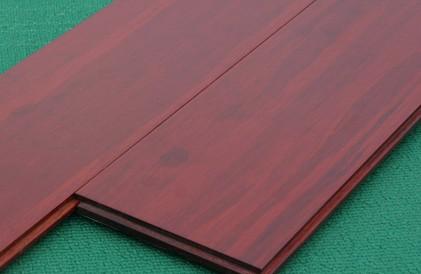 供应重竹紫檀木地板