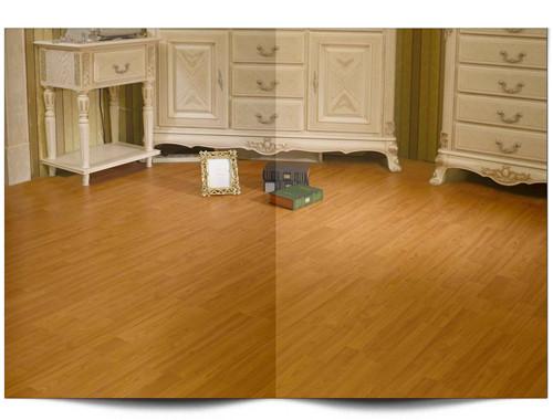 竹地板和木地板的区别对比