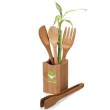 供应竹餐具, 竹勺, 竹串, 竹铲