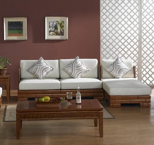 沙发三视图带尺寸手绘